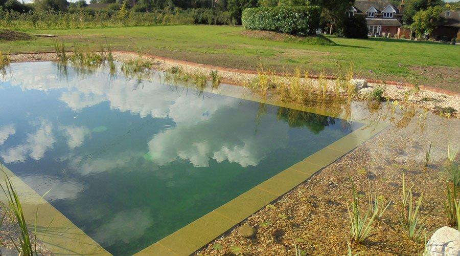 Natural Pools Wimborne